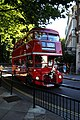 Timebus Travel Routemaster bus RM29 (OYM 453A), Bayswater, London, 4 August 2007 (1).jpg