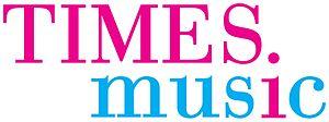 Times Music - Image: Times Music Logo
