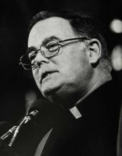 Timothy S. Healy American Jesuit academic administrator