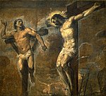 Titian - Christ and the Good Thief - WGA22832.jpg