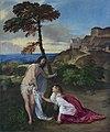 Titian - Noli me Tangere - Google Art ProjectFXD.jpg