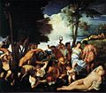 Tiziano, Bacchanal of the Andrians.jpg