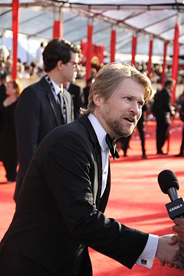 Todd Lowe in 2010
