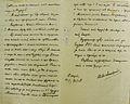 Todor Alexandrov Letter to Peyo Yavorov 13 January 1913 Page2.jpg