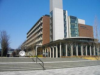 Tokyo University of Science - Tokyo University of Science, Katsushika Campus