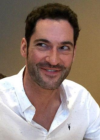 Tom Ellis (actor) - Ellis in July 2015