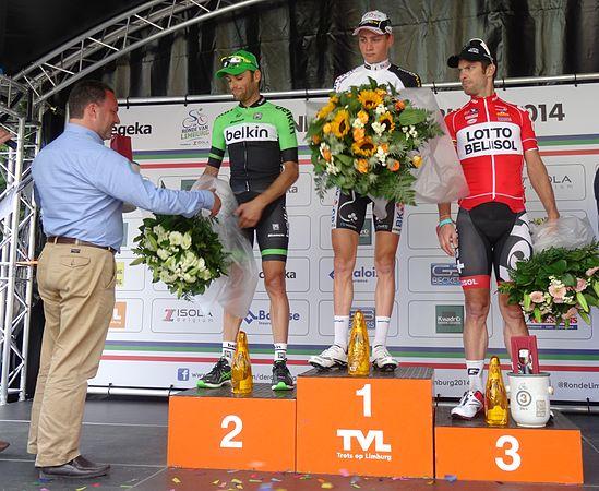 Tongeren - Ronde van Limburg, 15 juni 2014 (G20).JPG
