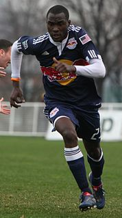 Tony Tchani Cameroonian footballer