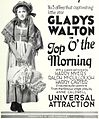 Top o' the Morning (1922) - Ad 1.jpg