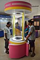 Tornado - Fun Science Gallery - Digha Science Centre - New Digha - East Midnapore 2015-05-02 9417.JPG