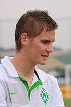 Torsten Oehrl - SV Werder Bremen (1)