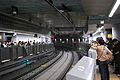 Toukyu toyoko line sibuya station.JPG