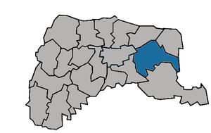 Douliu - Douliu City in Yunlin County