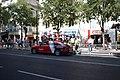 Tour d'Espagne - stage 1 - véhicule Katusha.jpg