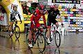 Tour de Pologne 2012, Przed rozpoczęciem etapu (7718901800).jpg