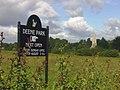 Towards Deene Park - geograph.org.uk - 487367.jpg