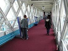 Hilton Tower Bridge Restaurant Menu