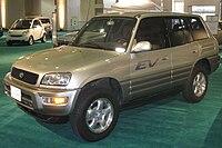 Toyota RAV4 EV thumbnail