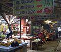 Traditional market of Kalibaru Wetan, Banyuwangi, Indonesia 2.jpg