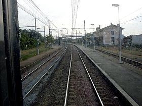 Image illustrative de l'article Gare de Moissac