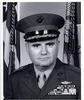 Bernard E. Trainor United States Marine Corps general and journalist