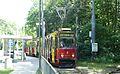 Tram 20, Boernerowo.JPG