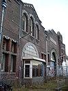 foto van Remise Tollensstraat