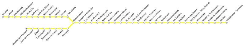 File:Tramway Casablanca Ligne 1.PNG