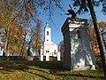 Traupis church ( 1892 ) - panoramio (1).jpg