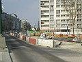 Travaux T8 - Epinay-sur-Seine - Mars 2013 - Epinay-Orgemenont.JPG