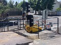 Travaux de canalisation de la rue des Folliets (2019) - 2019-06-24 (feux de signalisation).jpg