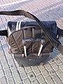Travel bag, Portugal - 2010-09-04.jpg