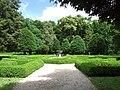 Trebisov Andrassyovsky kastiel (park)-01.JPG