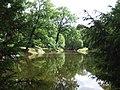 Trebisov Andrassyovsky kastiel (park)-32.JPG