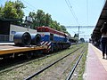 Tren bobinero de NCA en Florencio Varela 02.jpg