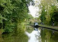 Trent and Mersey Canal near Weston-on-Trent, Derbyshire - geograph.org.uk - 1611772.jpg