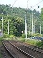 Trojská, tramvajová trať (02).jpg