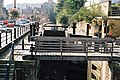 Tuel Lane Deep Lock No. 3-4, Rochdale Canal, Sowerby Bridge - geograph.org.uk - 841102.jpg