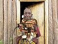 Turkana medicine woman - Marti, Kenya.jpg