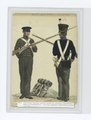 Two soldiers with rifles, one facing forward, the other backwards (NYPL b14896507-85550).tiff