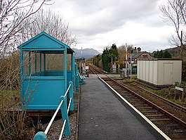 Tygwyn station and level crossing - geograph.org.uk - 1074868.jpg