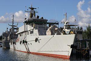 Type 062 gunboat - Image: Type 062 class gunboat, October 2014 1