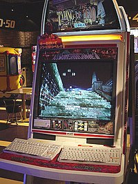 The Typing of the Dead - Wikipedia