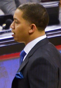 Tyronn Lue on Jan 25, 2015.jpg