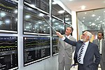 U.S. Ambassador and Power Information Technology Company CEO Commemorate Opening of Network Operations Center in Lahore (15239200600).jpg
