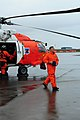 U.S. Coast Guard Vice Adm. Paul F. Zukunft, the commander of Coast Guard Pacific Area, visits Barrow, Alaska, July 24, 2012 120724-G-VT298-038.jpg