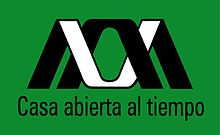 Universidad Autónoma Metropolitana Unidad Iztapalapa - Wikipedia, la  enciclopedia libre