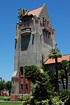 USA-San Jose State University-Tower Hall-6.jpg