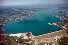 USACE Canyon Lake and Dam Texas.jpg