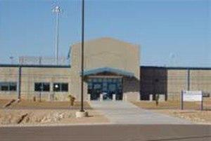 United States Penitentiary, Tucson - Image: USP Tucson
